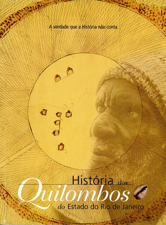 Livro Quilombos